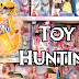Toy Hunting in Spain | MonsterHigh - EverAfterHigh - Barbie - WinxClub & much more!