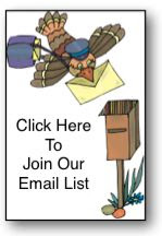Join Phil's Sewing Email List