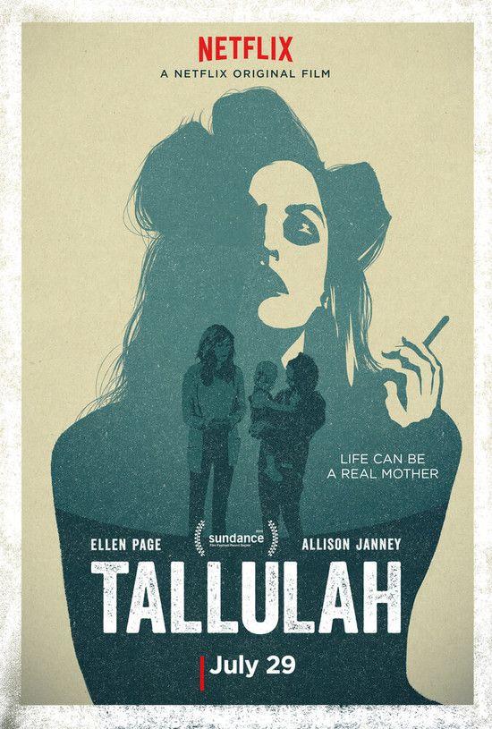 Imagens Tallulah Torrent Dublado 1080p 720p BluRay Download