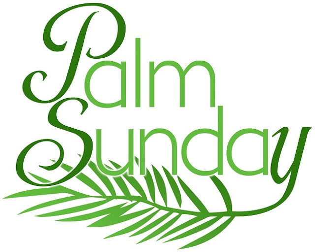 Happy Palm Sunday Quotes, Images And Messages for facebook, Whatsapp