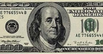 Some Interesting Facts About Paper Money: What Does One ...