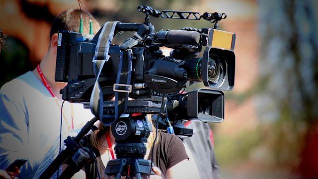 Το Ναύπλιο ανάμεσα στις πόλεις όπου πραγματοποιούνται 31 διεθνείς κινηματογραφικές παραγωγές