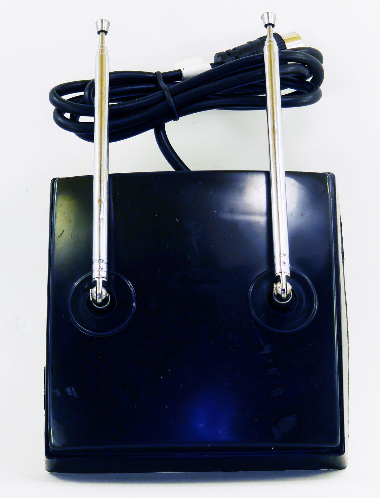 Review: RTL-SDR Blog Multipurpose Dipole Antenna Kit | Radio for