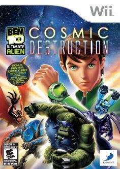 ben 10 ultimate alien psp iso game download
