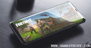 Install Fortnite Mobile On Android iOS