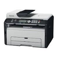 Ricoh SP 202SN Printer Driver