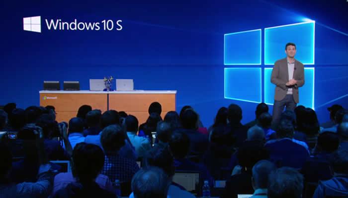 Windows 10 S foi hackeado, mas nível de segurança ainda é elevado