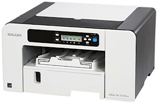 Want to render your visitors together with employees affordable Ricoh Aficio SG 3110DNw Drivers Download