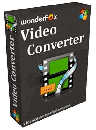 WonderFox Video Converter Factory Pro 8.1