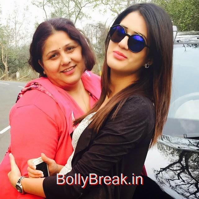 isha ri kh i , 😎, Hot HD Images of Actress Isha Rikhi With Family and Friends