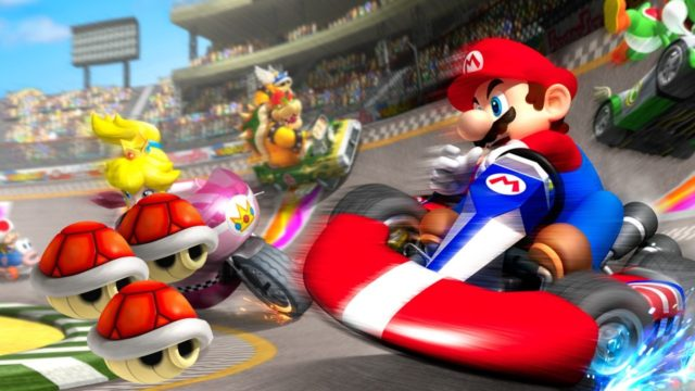 Nintendo announces Mario Kart Tour
