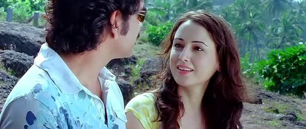 Screen Shot Of Hollywood Movie Gambler No 1 (2010) In Hindi Telugu Full Movie Free Download And Watch Online at worldfree4u.com