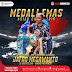Indonesia Tambah Medali Lagi, Sudah Lampaui Prestasi Asian Games 1998