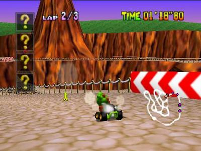Superphillip Central Top Ten Mario Kart Tracks 2013 Edition