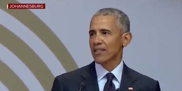 "Obama Ridicules the Rich: ""There's Only So Big a House You Can Have"" …After Obamas Just Bought $8.1 Million House"