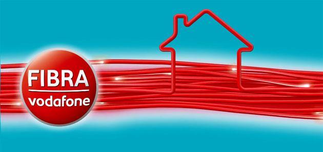 Vodafone no puede atender la alta demanda de fibra