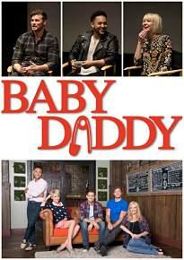 Baby Daddy Temporada 6×01