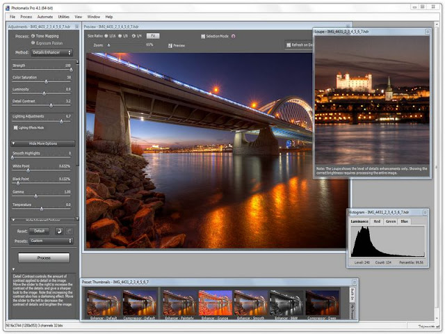 7 Software Photo Editor Ringan Terbaik Selain Photoshop