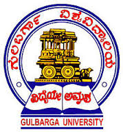 Gulbarga University Question Paper 2017
