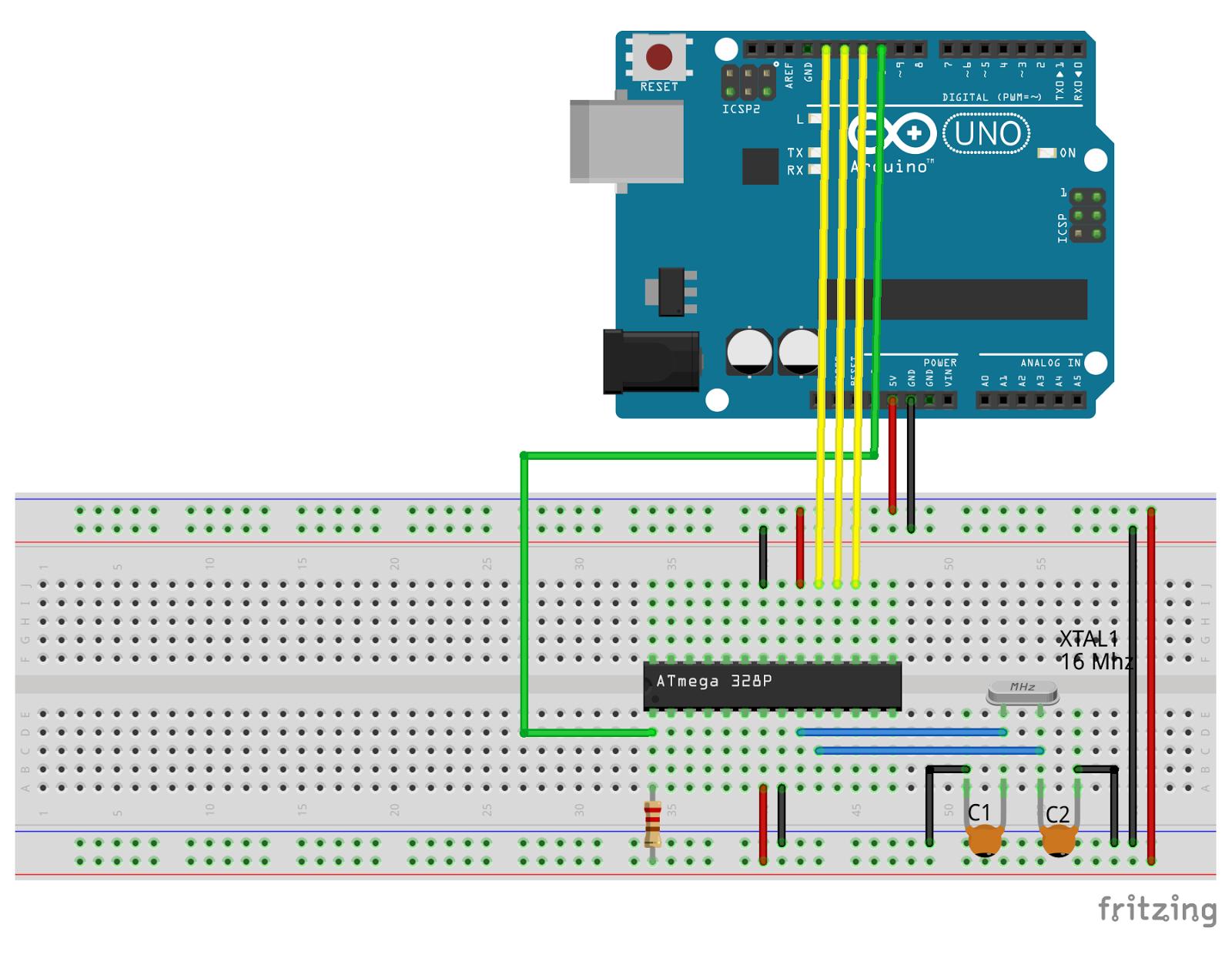 Arduino-er