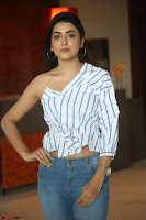 Avantika Mishra in Jeans and Off Shoulder Top ~  Exclusive 13.JPG