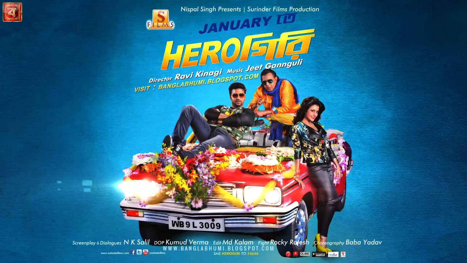 Tollywood Movies and Song Online: November 2015
