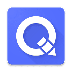 QuickEdit Text Editor Pro 1.4.1 (Paid) APK