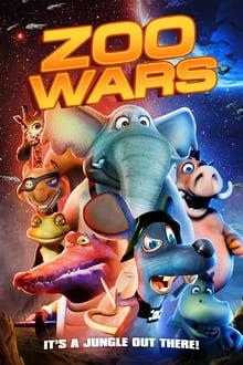 Watch Zoo Wars Online Free in HD