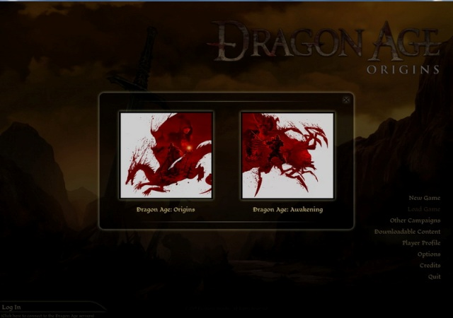 Dragon Age Origins Free Download PC Games