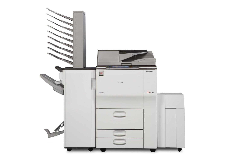 Ricoh Aficio MP SP Printer Drivers Download for Windows 7 10