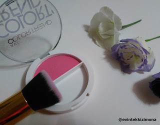 AVON COLOR TREND BLUSH -HOT PİNK-