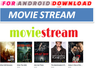 Download Free MovieStream.TV IPTV Movie or TVShow Update -Watch Free Cable Movies on Android On PC With Browser Watch Free Premium Cable Movies On Android or PC