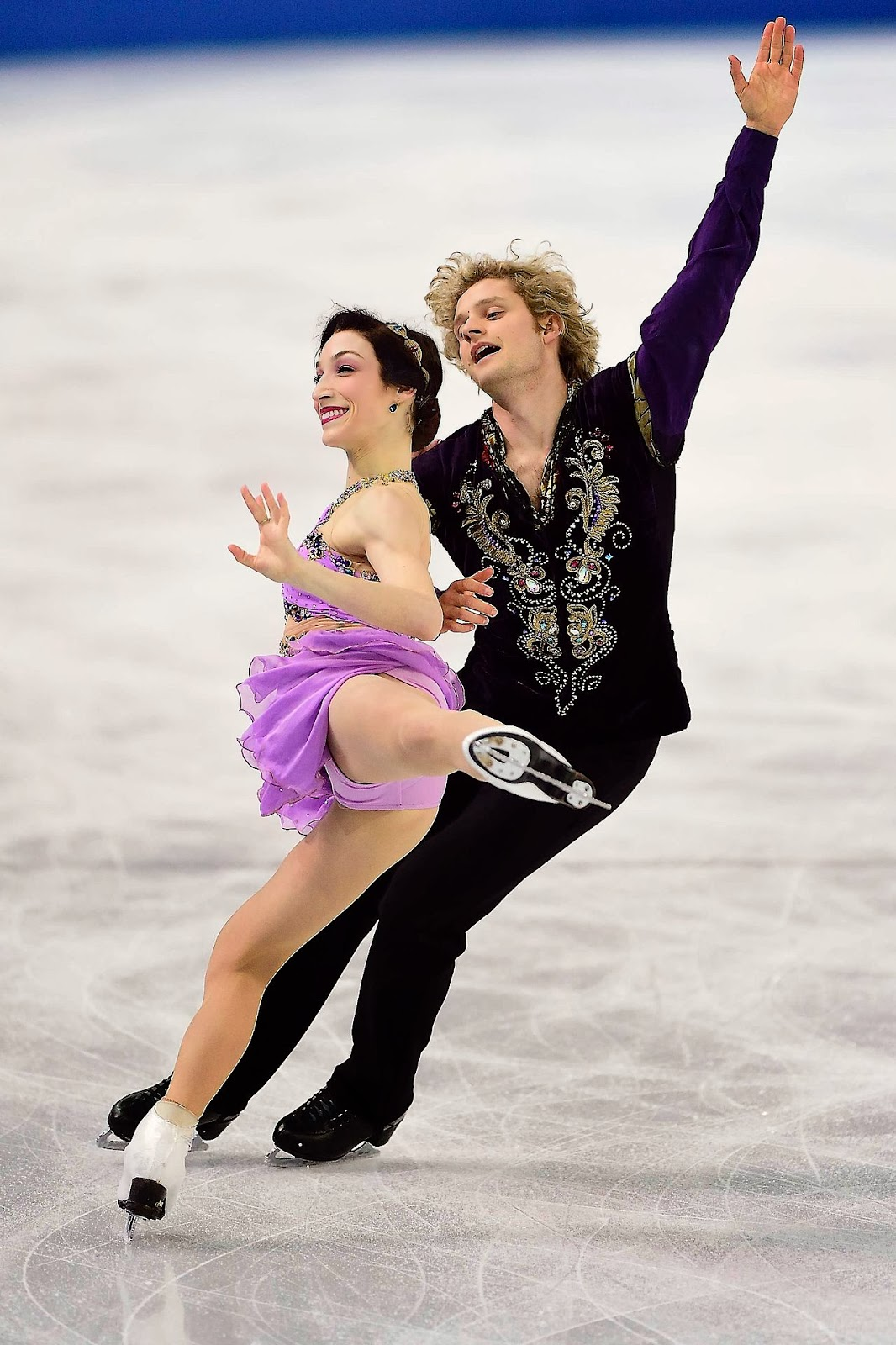Figure Skating cover image