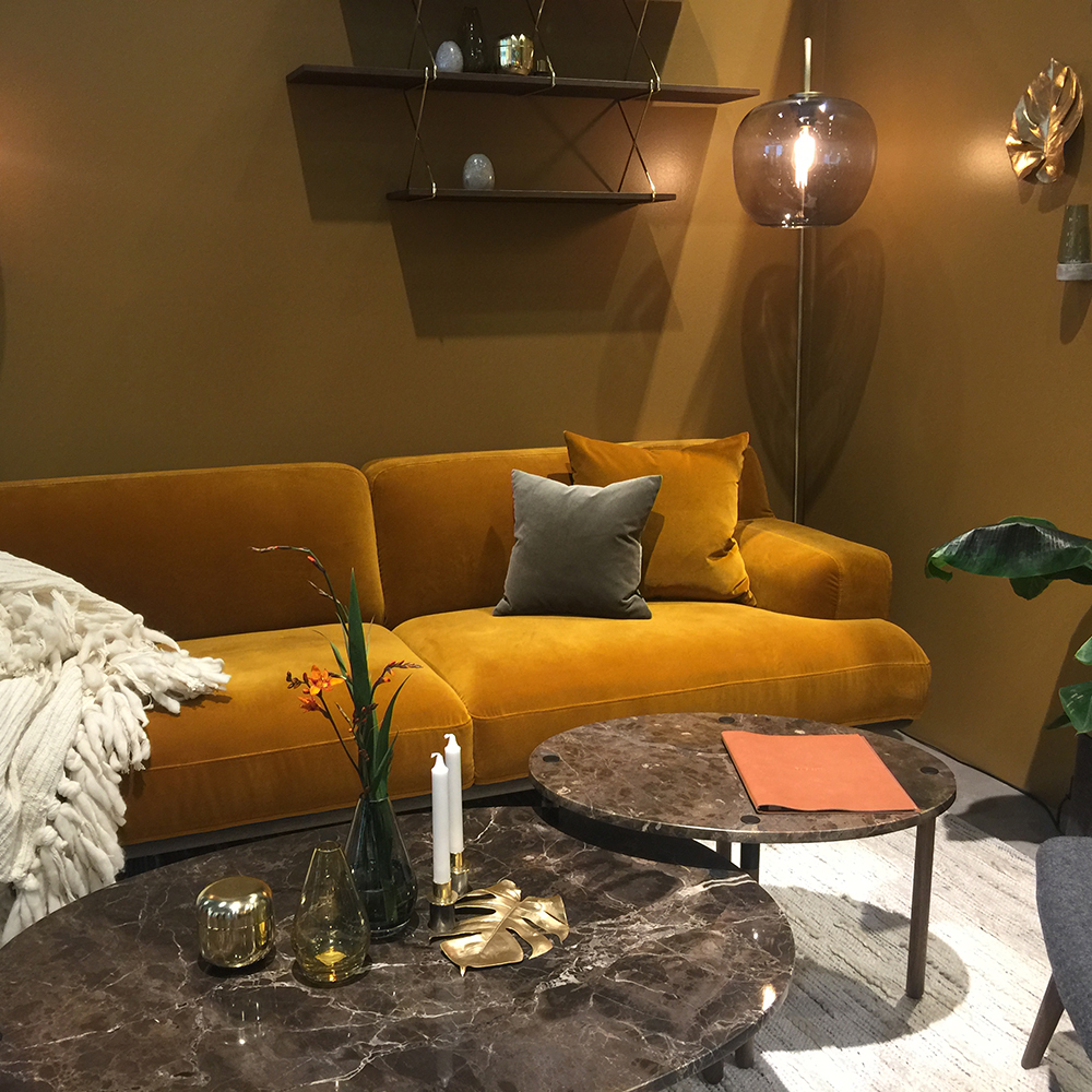 Trendoffice maison objet news Meuble 2018