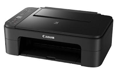 Download Driver Canon Pixma TS3122