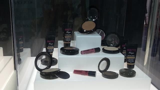 Lançamentos Beauty Fair 2016