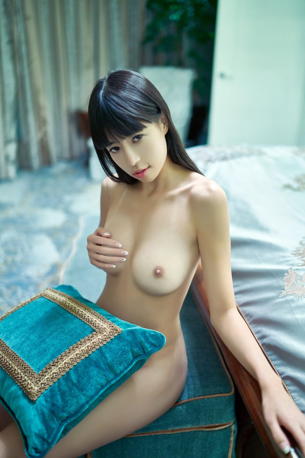 Chinese girls sexy short in naked — pic 2