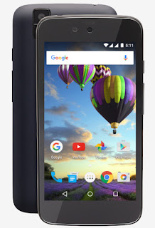 Spek Android One Indonesia