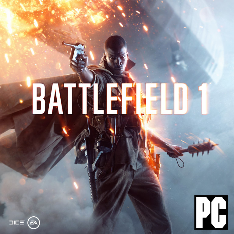 Descargar BATTLEFIELD 1: Ultimate Edition [PC] [Full] [Español] [ISO] Gratis [MEGA]