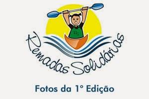 Fotos Remadas Solidarias 1° Edição