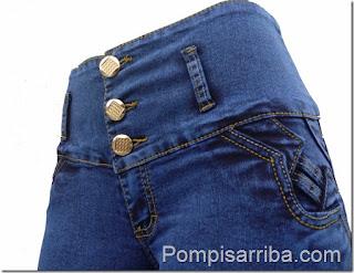 Pantalones colombianos baratos, tiendas de ropa en Guanajuato