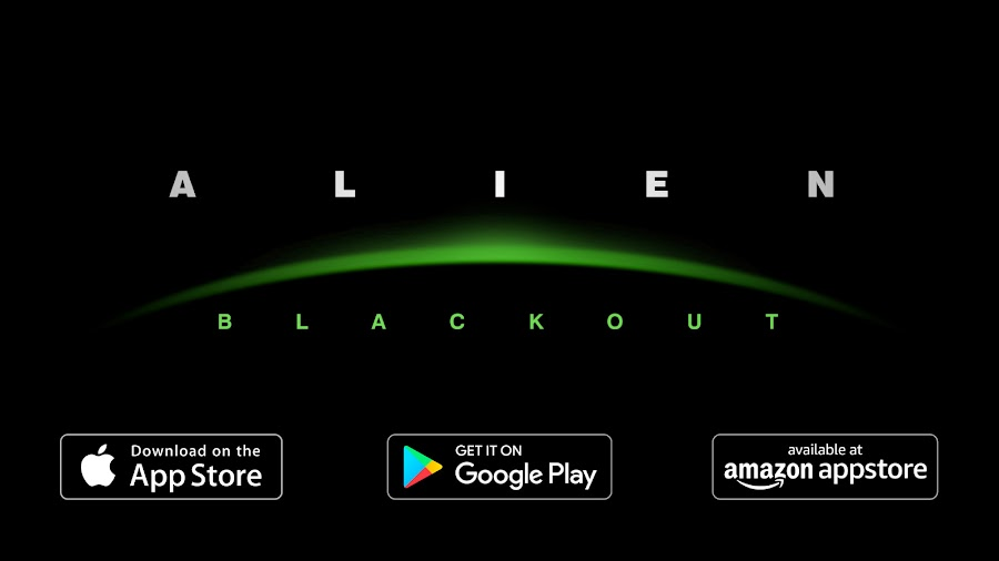 alien blackout mobile reveal