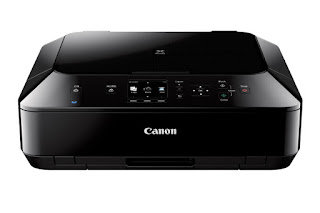 Canon PIXMA MG5420 Setup Software and Driver Download