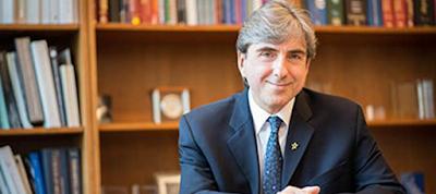 Ο κορυφαίος ερευνητής Λεωνίδας Πλατανιάς αποκαλύπτει το μέλλον της ιατρικής κατά του καρκίνου