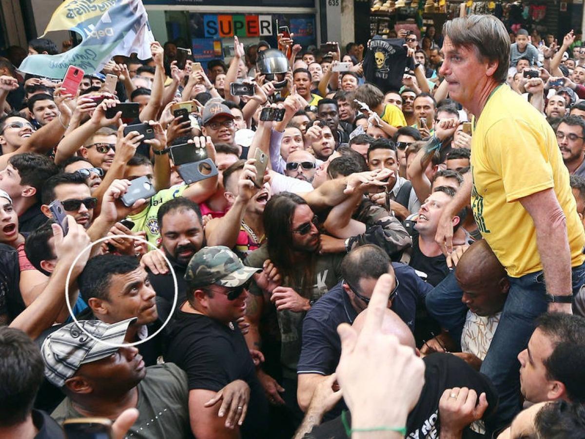 PF pede mais 15 dias para concluir inquérito sobre atentado a Jair Bolsonaro