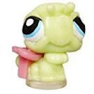 Littlest Pet Shop Teensies Caterpillar (#T31) Pet