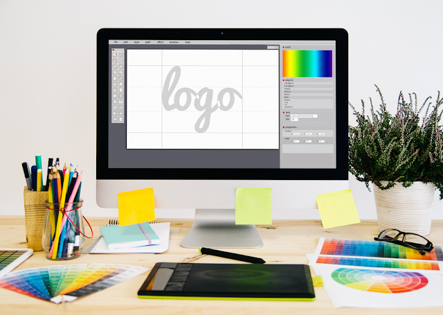 Technology Has Changed logo design industry
