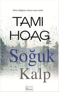 Soğuk Kalp - Tami Hoag