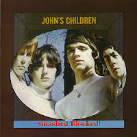 Smashed Blocked (John's Children)