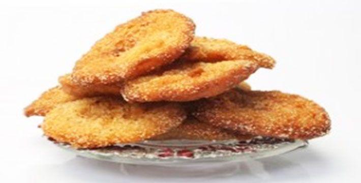 वरईच्या तांदळाचे अनारसे - पाककला | Varaichya Tandalache Anarase - Recipe